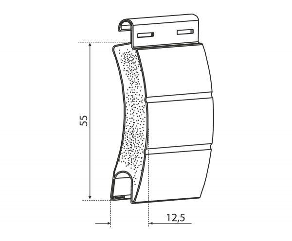 Tapparelle in alluminio coibentato avvolgibile caratteristiche tecniche