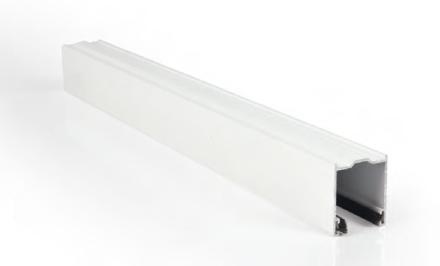 Guide tapparelle in alluminio A27 Pracal