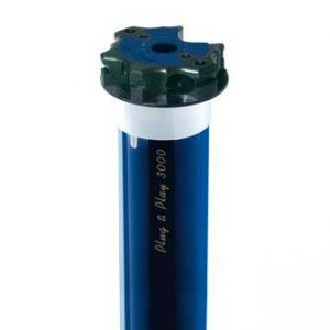 Motore per avvolgibili Plug&Play 3000 45