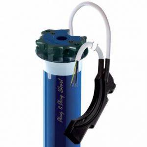Motore per avvolgibili Plug&Play Short 45