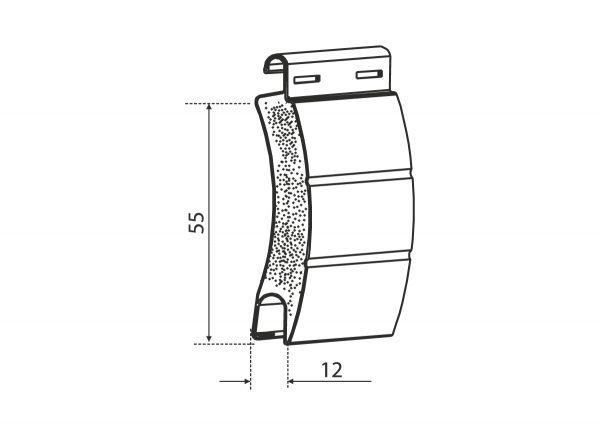 Tapparelle in acciaio coibentato avvolgibile caratteristiche tecniche