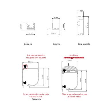Zanzariere-Zipper-50-Laerale-Misure-Sezioni-Rami