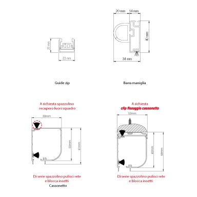 Zanzariere-Zipper-50-Misure-Sezioni-Rami