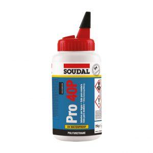 Adesivo monocomponente poliuretanico Pro40 P