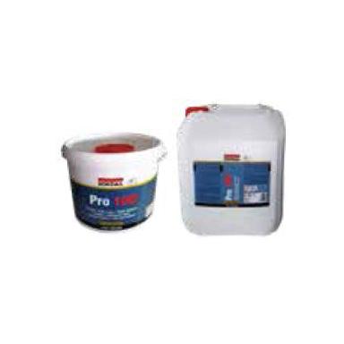 Adesivo vinilico Pro 10D Soudal