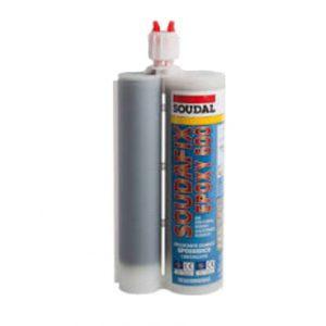 Ancorante chimico Soudafix Epoxy600