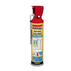 Schiuma-Poliuretanica-Soudal-Porte-&-Finestre---Montaggio-&-Isolamento
