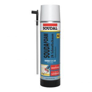Schiuma-poliuretanica-Soudafoam-2K