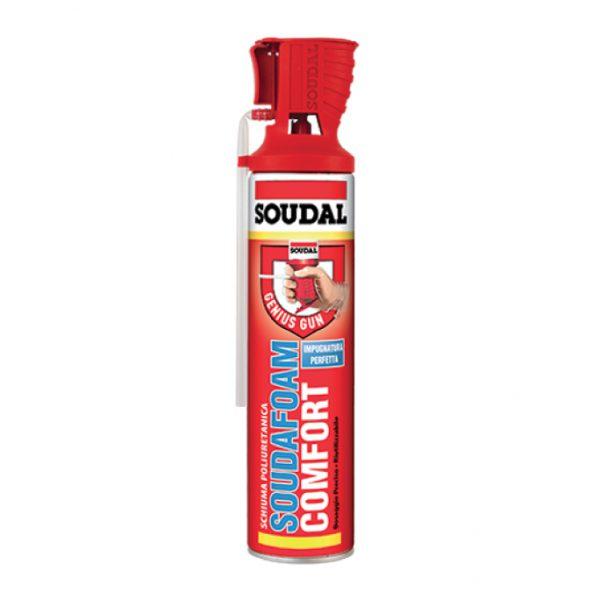 Schiuma poliuretanica Soudafoam Comfort