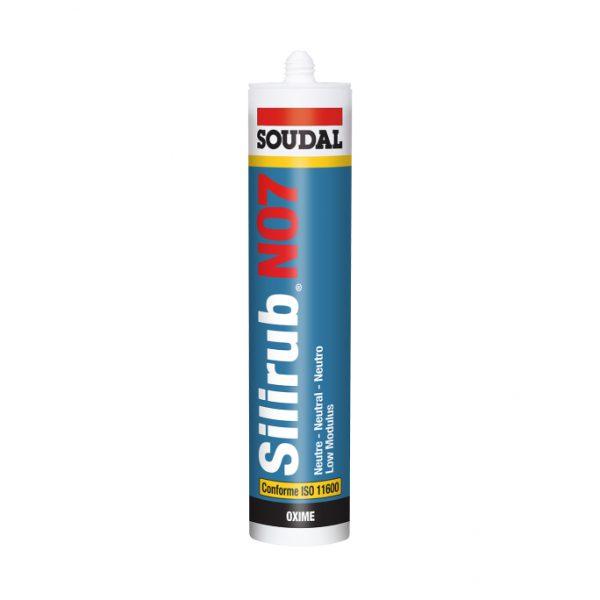 Sigillante-siliconico-Silirub-NO7