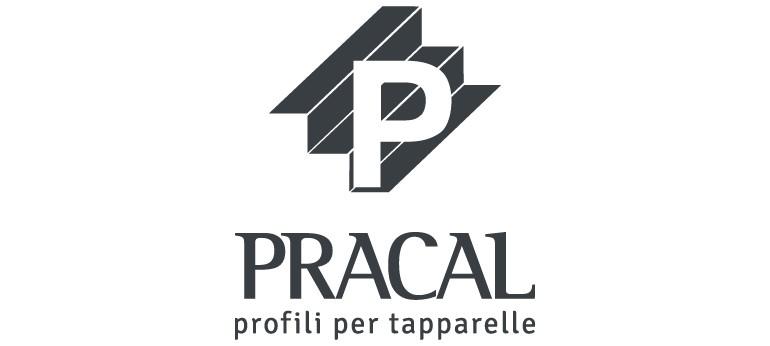 Pracal Profili per Tapparelle Logo