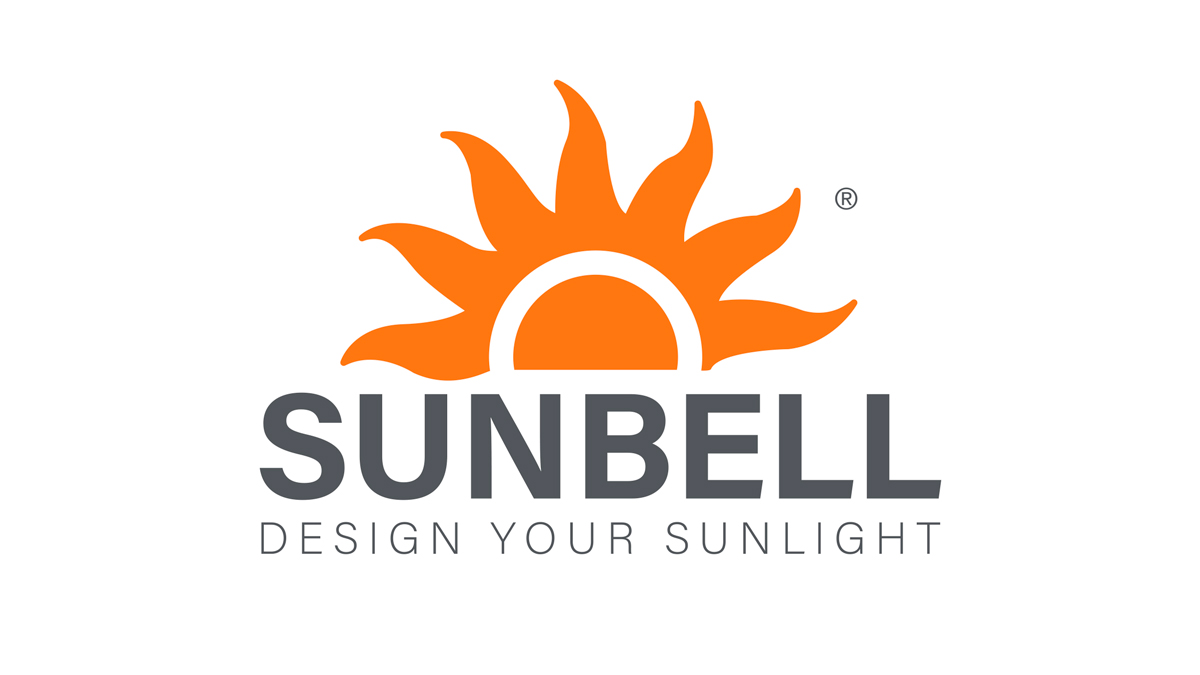 Tende Veneziane Sunbell Logo